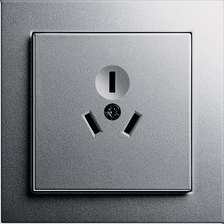 chinese socket